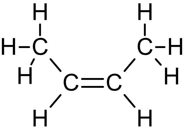 2.2 Nomenklatur der Alkene